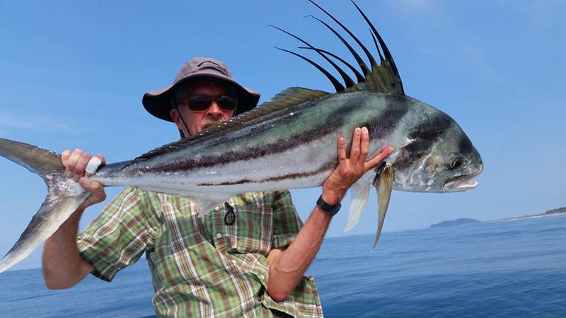 Fish reports z fish report 6 9 16 for Elias v fishing