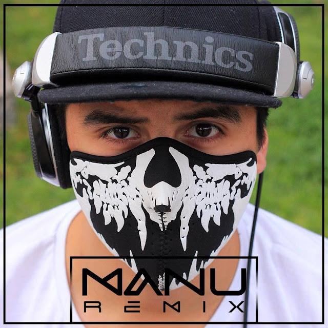 Pack remix dj braulio