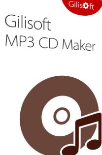 Descargar Gilisoft MP3 CD Maker Ultima Version