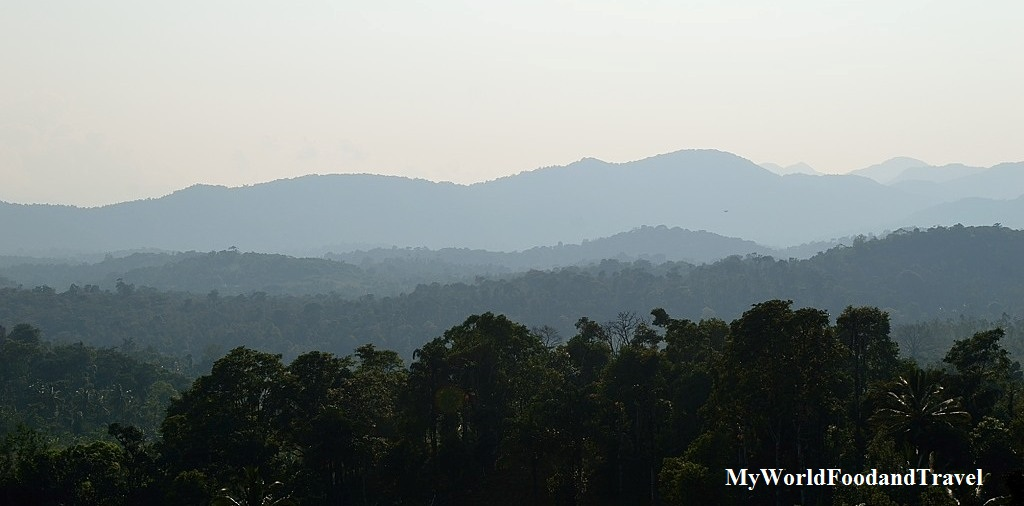 brochuse of coorg only tourist place