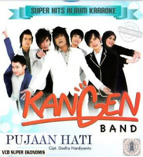 Lagu Kangen Band Mp3 Full Album Pujaan Hati