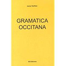 Gramatica occitana,  Jacme Taupiac