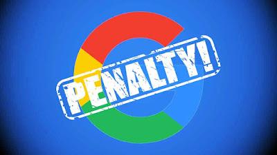 تم-عقاب-موقعك-من-جوجل