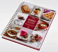 Bimby livro receitas essenciais