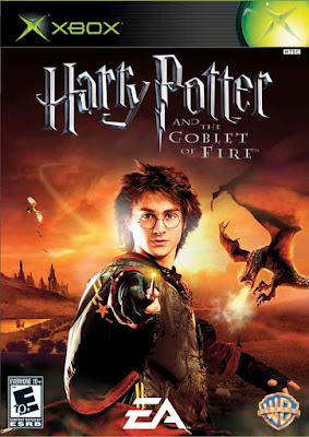 Harry Potter and the Goblet of Fire (JTAG/RGH) Xbox 360 Torrent Download