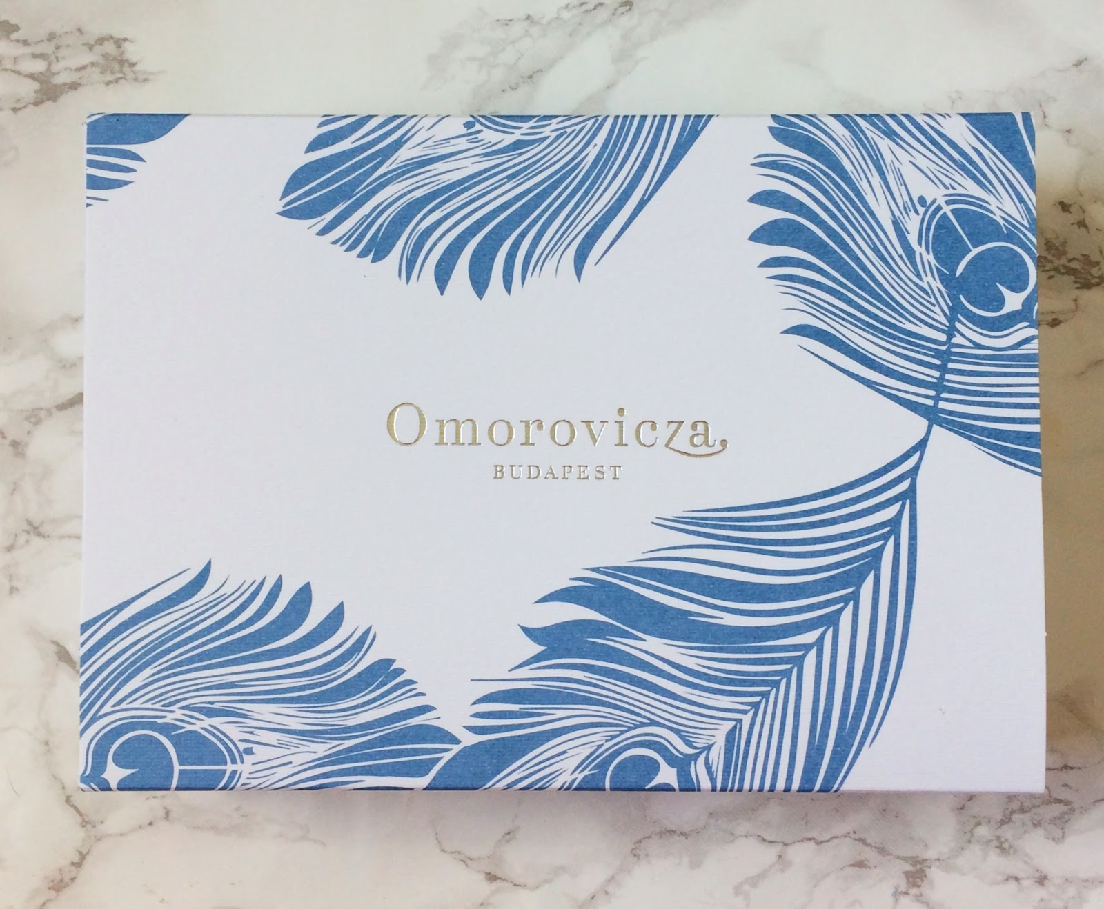 Omorovicza Christmas Introductory Set