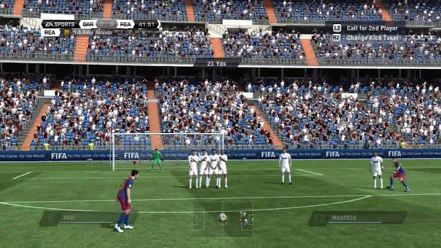 FIFA 11 Full Crack Miễn Phí