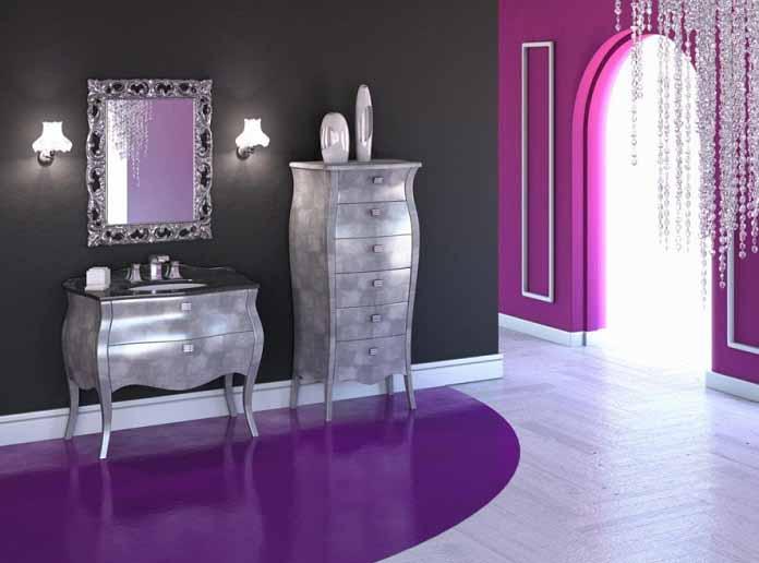Furniture Bath Kamar Mandi Modern Dari Duebi Italia