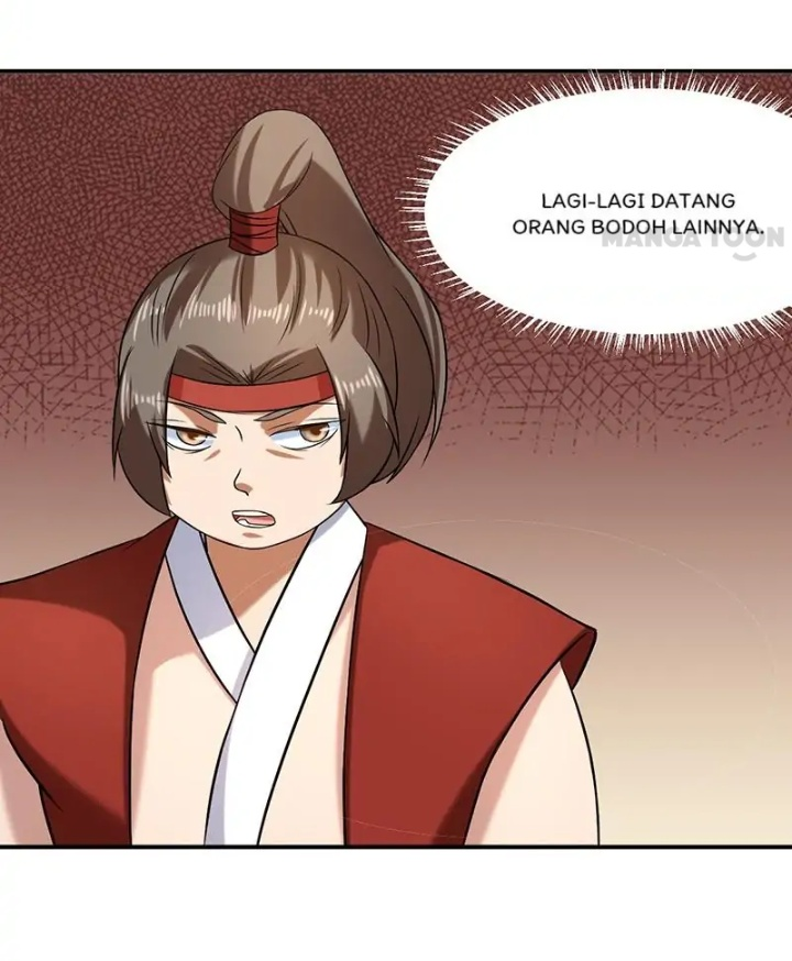 Martial Arts Reigns Bahasa Indonesia Chapter 36