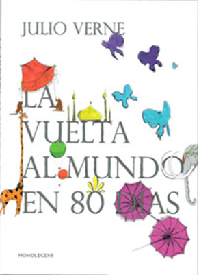 Leermatematicas La Vuelta Al Mundo En 80 Dias