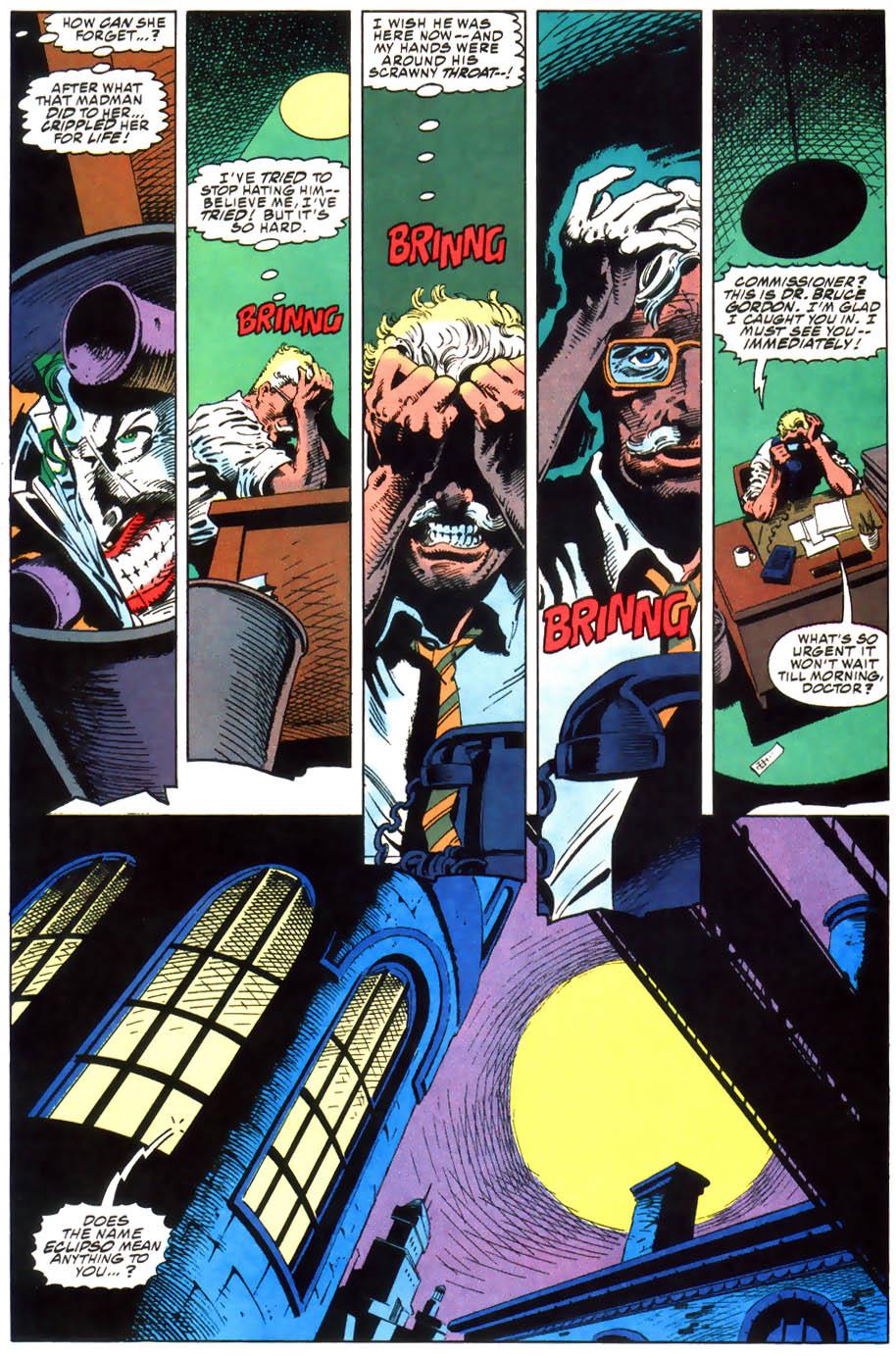 Read online Detective Comics (1937) comic -  Issue # _Annual 5 - 16