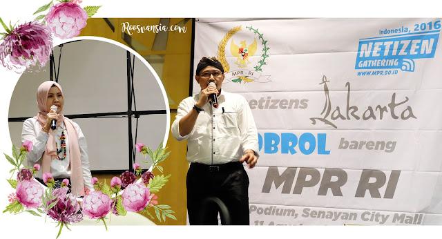 netizen; sidang-tahunan-mpr; mpr; mira-sahid; netizen-meet-mpr; sidang-tahunan-mpr-2016; ma'aruf-cahyo; Zulkifli-Hasan; ketua-mpr-ri
