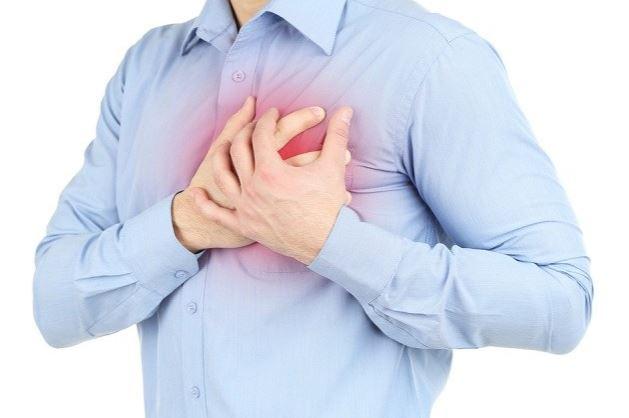 tanda-tanda gejala jantung
