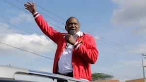 Kenya Presidential Election: Kenyatta Wins Disputed Election Rerun