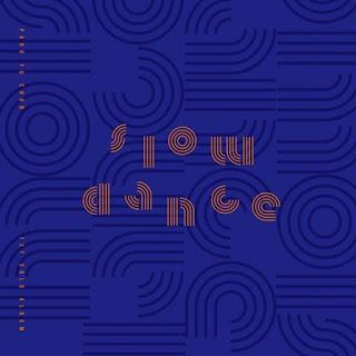 JYJ : Park Yoo Chun - SLOW DANCE Albümü