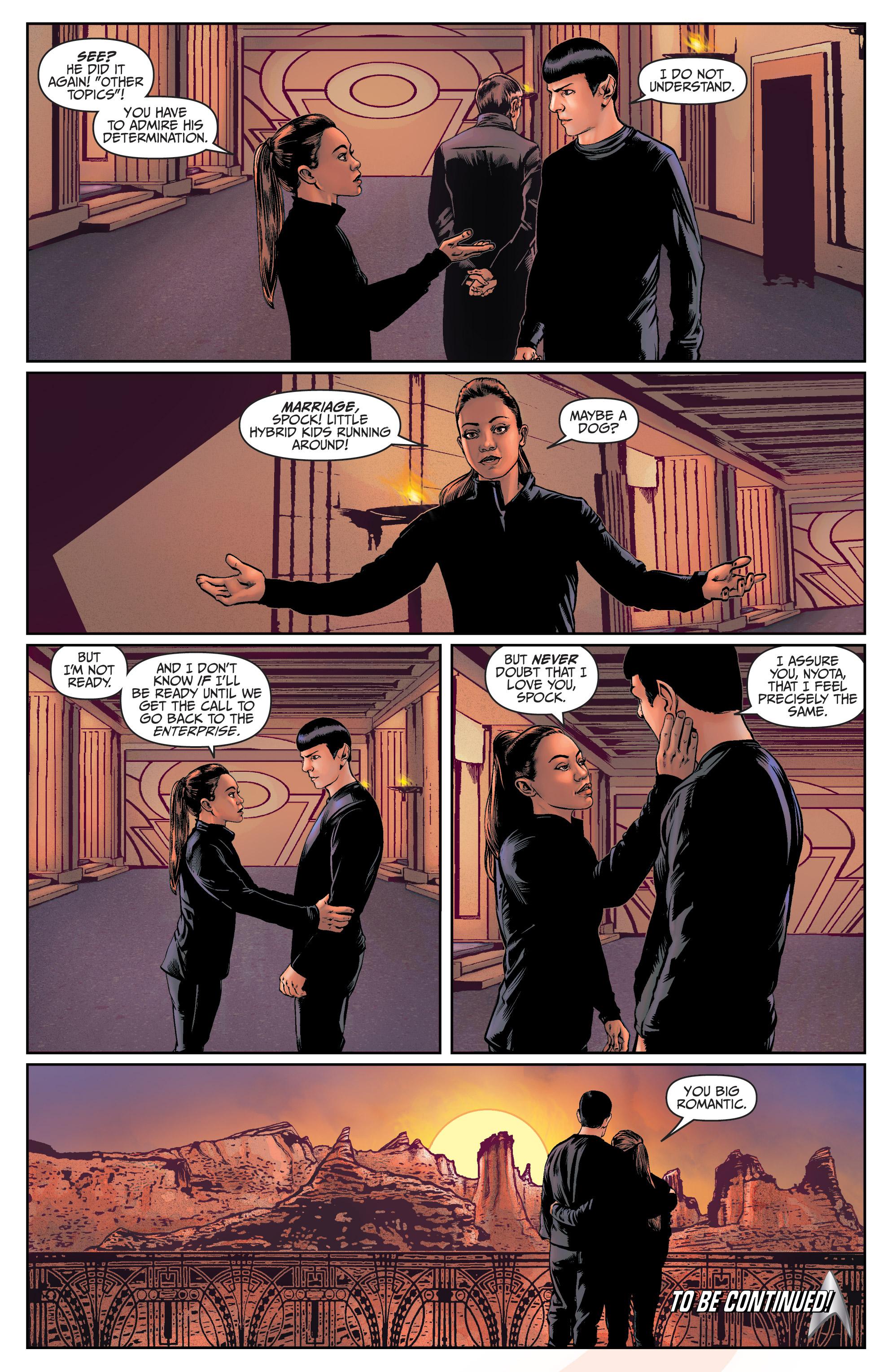 Read online Star Trek: Boldly Go comic -  Issue #9 - 22