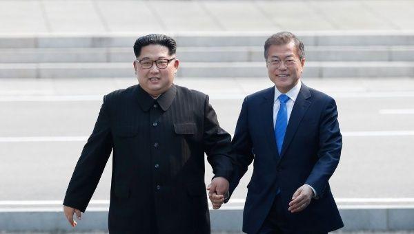 Corea del Norte y del Sur se reúnen para fijar nueva cumbre