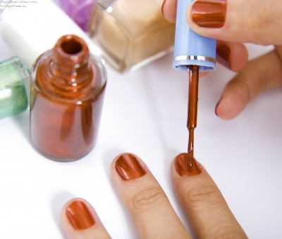 DipsDelectus.com 5 steps to the Perfect Home Manicure