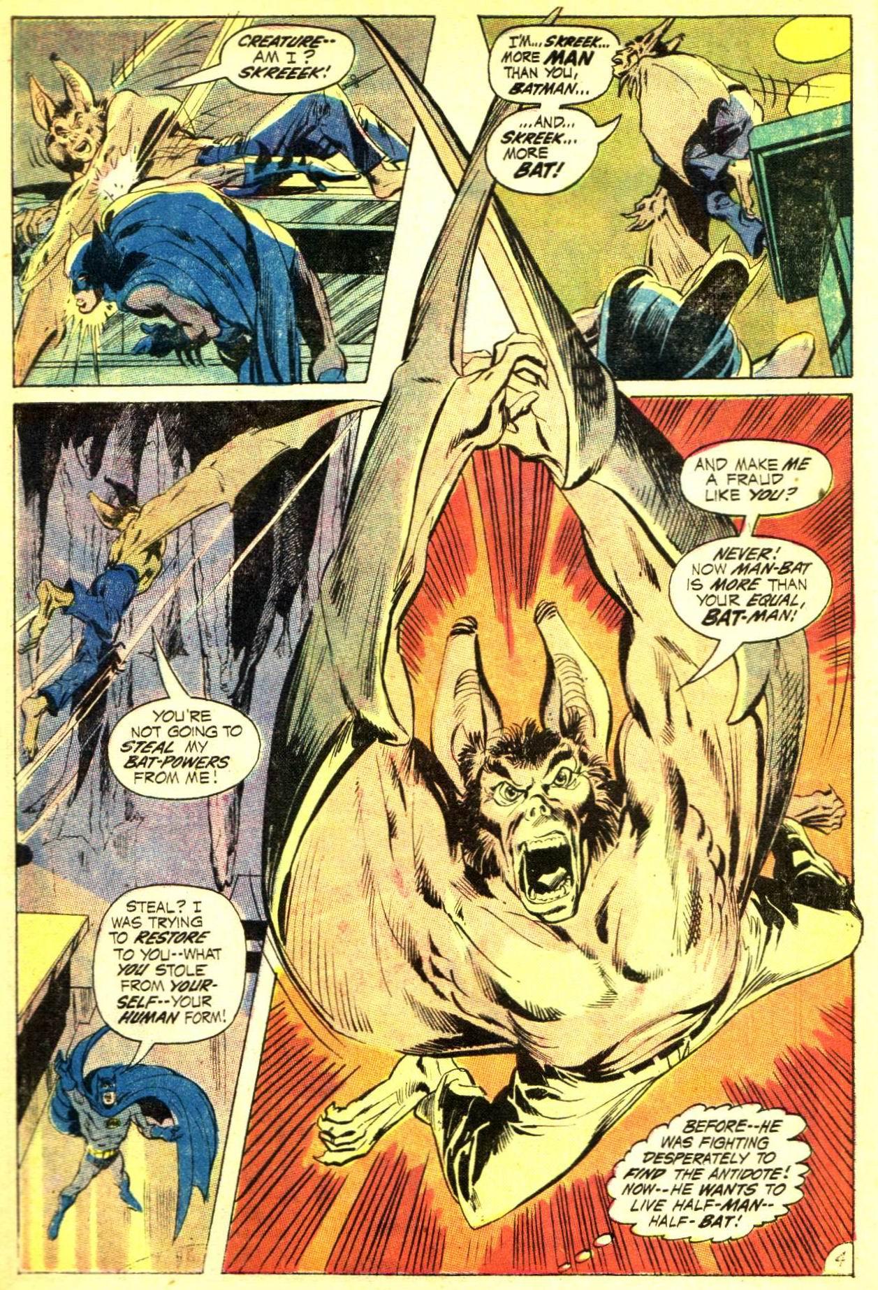 Detective Comics (1937) 407 Page 5