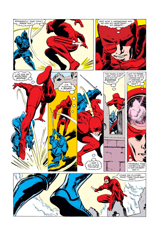 Daredevil (1964) 221 Page 10
