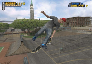Tony Hawk's Pro Skater 4 Free Download Full Version