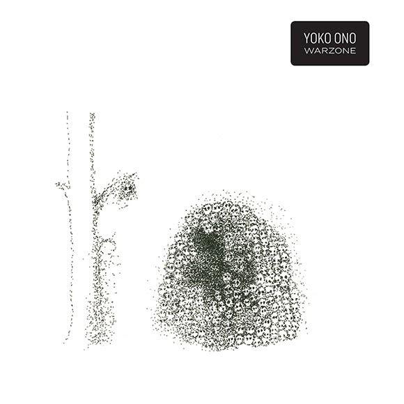 «Warzone» : le nouvel album de Yoko Ono pour la paix