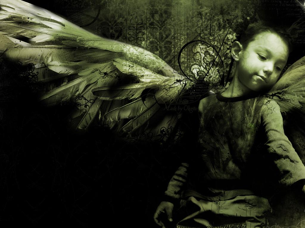 5 Free Dark Angels Wallpaper Hd Download