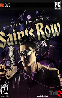 Saints Row The Third Full Version Free Download Games For PC