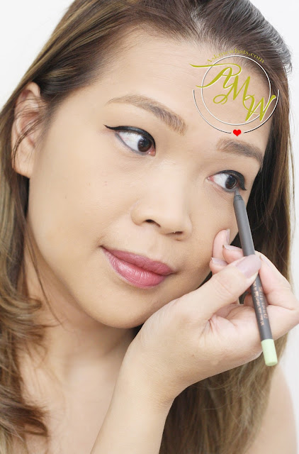 a photo of AskMeWhats on Pixi By Petra Endless Silky Eye Pen in Graphic Greige