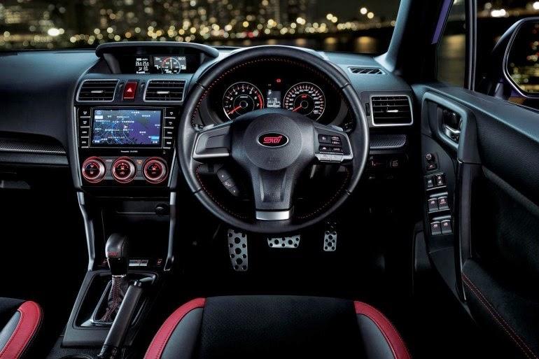 Subaru Forester 2014-2015 отзывы владельцев