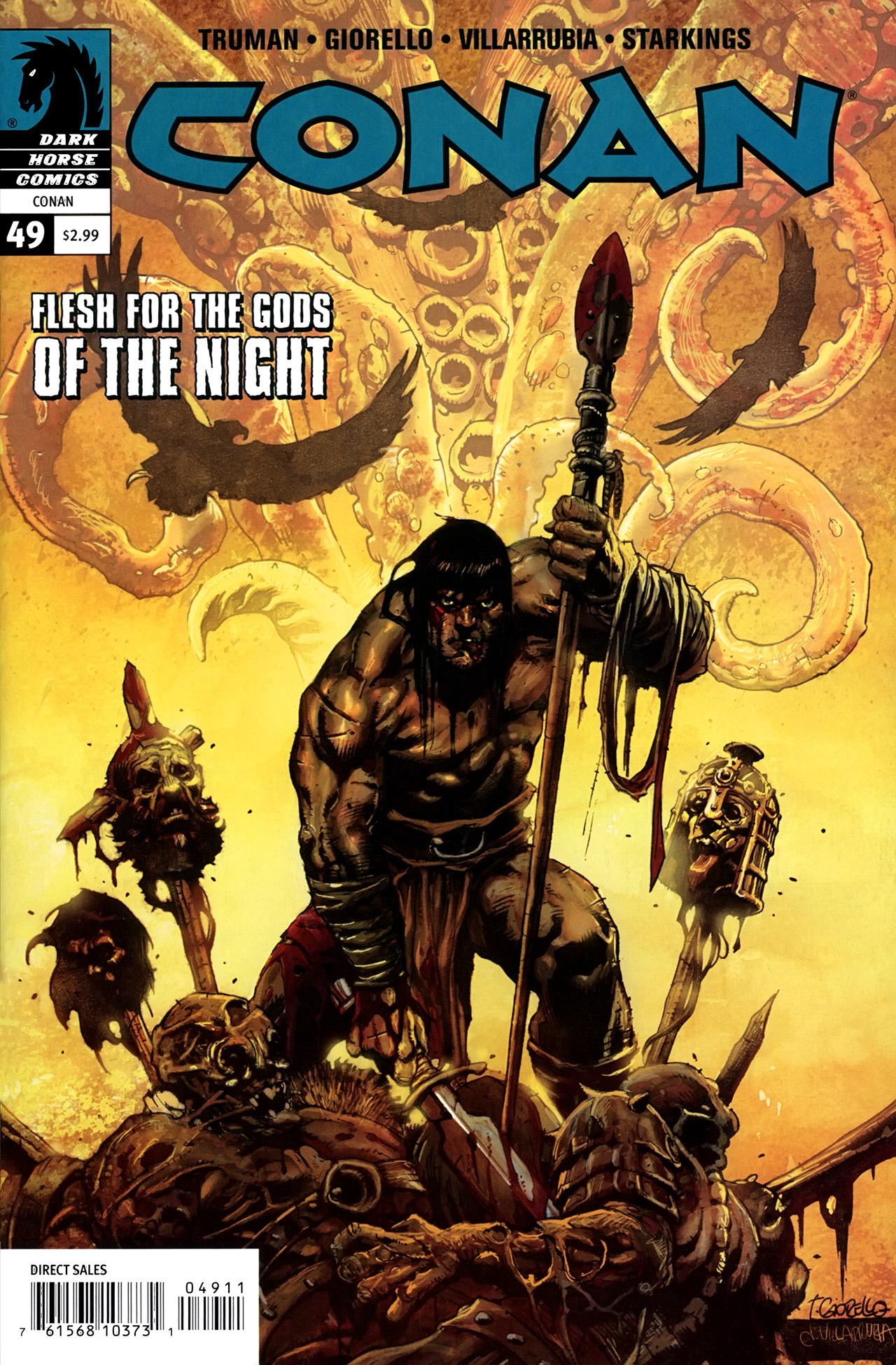 Conan (2003) 49 Page 1
