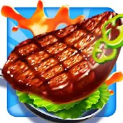 Cooking Chef Mod Apk (Money)