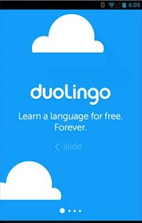 Duolingo , L'application gratuite pour apprendre l'anglais