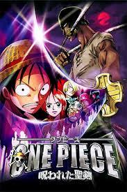 Download Film One piece: Norowareta seiken (2004) Subtitle Indonesia