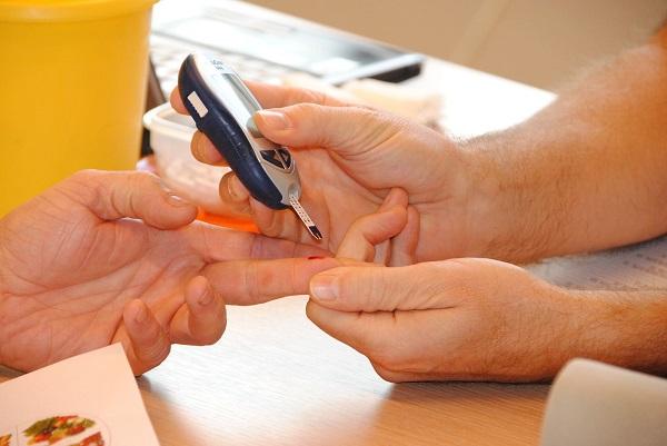 أنواع داء السكري
