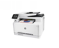 HP LaserJet M277n Printer Driver