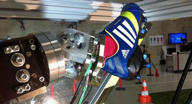 adidas abrirá su primera fábrica de robots en los Estados Unidos