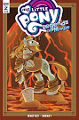 My Little Pony Legends of Magic #2 Comic