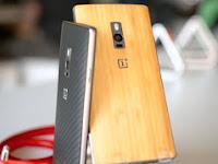 OnePlus 2 Mini, Ponsel Octa Core 4,5 Inci Dengan Tampilan Seksi