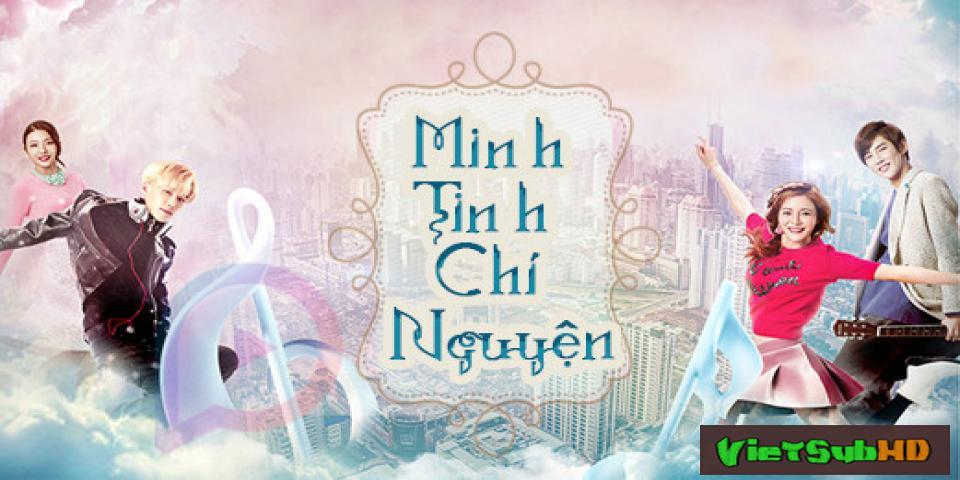 Phim Minh Tinh Chí Nguyện Tập 13 VietSub HD | Stardom 2017