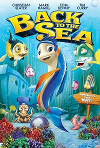 Watch Back to the Sea Online Free in HD