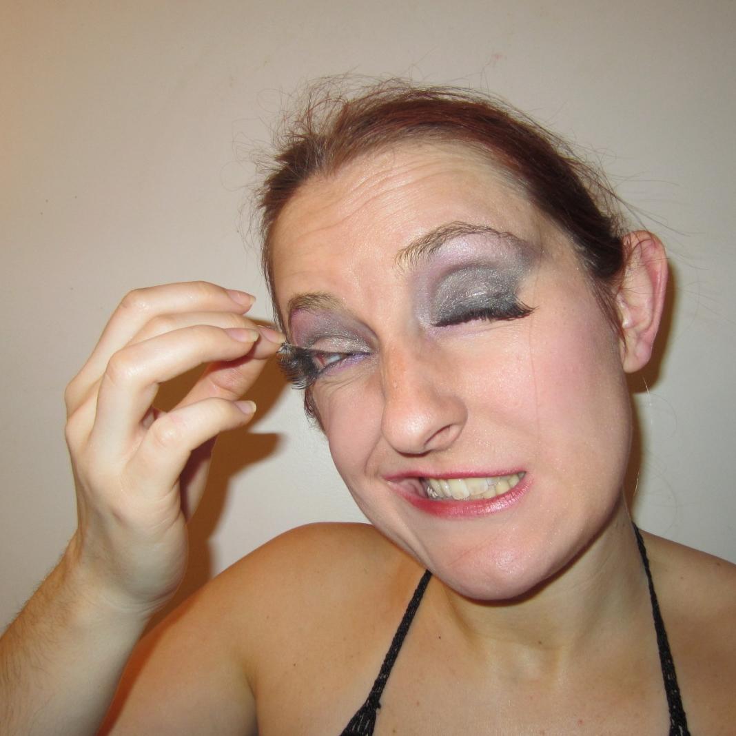Trichotillomania Eyelash Pulling   hairstylegalleries.com