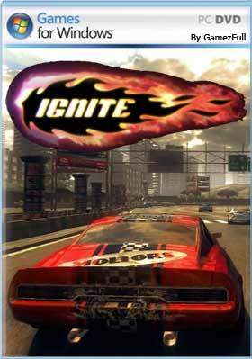 Descargar Ignite juego de carreras para pc español mega y google drive /