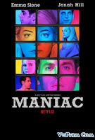 Điên Loạn Phần 1 - Maniac Season 1