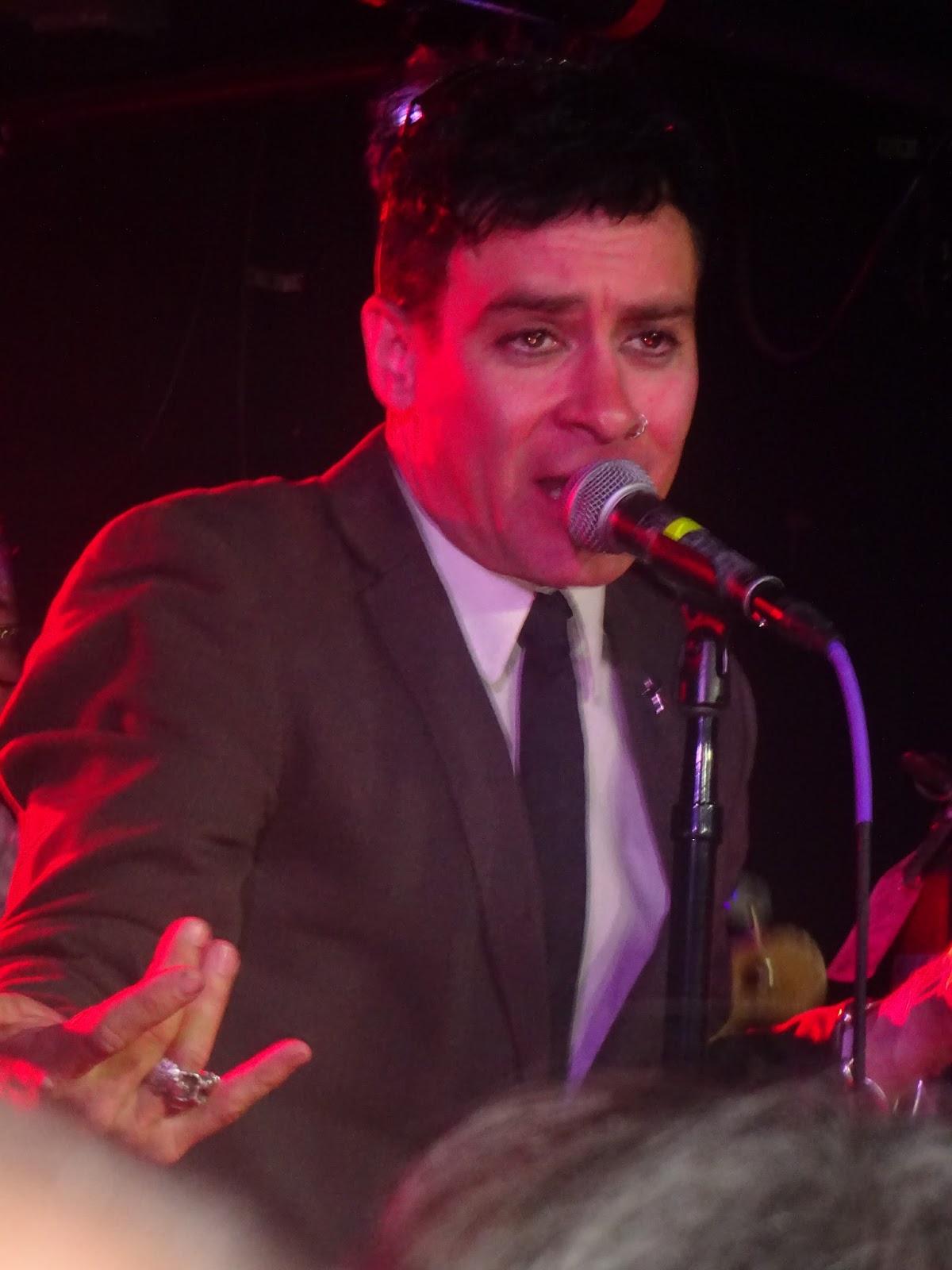 Everynight Charley S Manhattan Beat Joey Ramone Birthday
