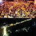 Só Desespero mesmo! Será que a oposição ficou com medo dessa massa Pau de Lata?