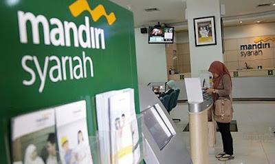 Bank Syari'ah Mandiri Cabang Kudus