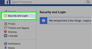 secuirty-facebook