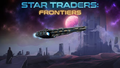 Star Traders: Frontiers Apk + OBB for Android