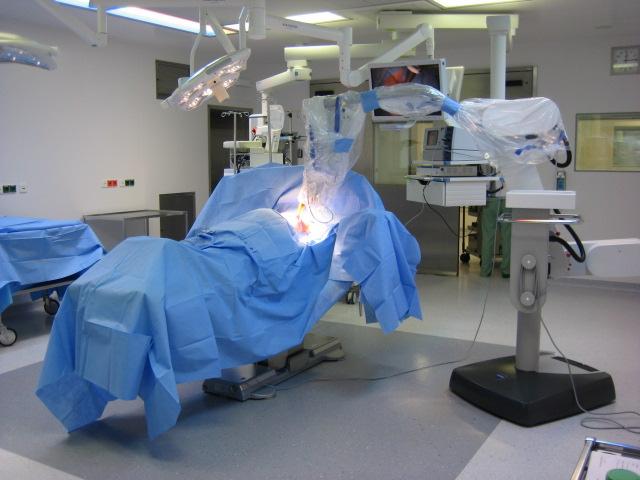 Intraoperative Strahlentherapie bei Brustkrebs - PDF